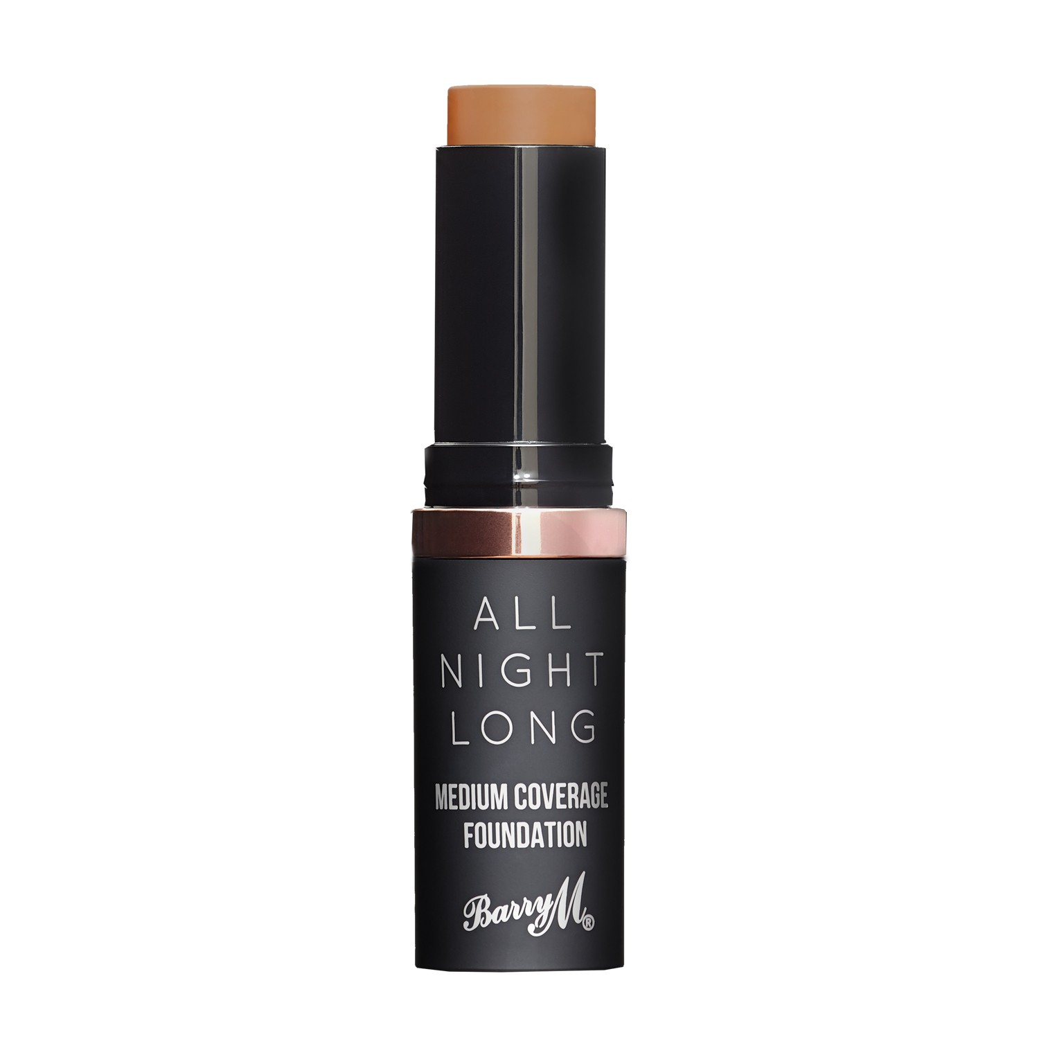 Image of Barry M Cosmetics - All Night Long Medium Coverage Foundation Stick (FO032HT)