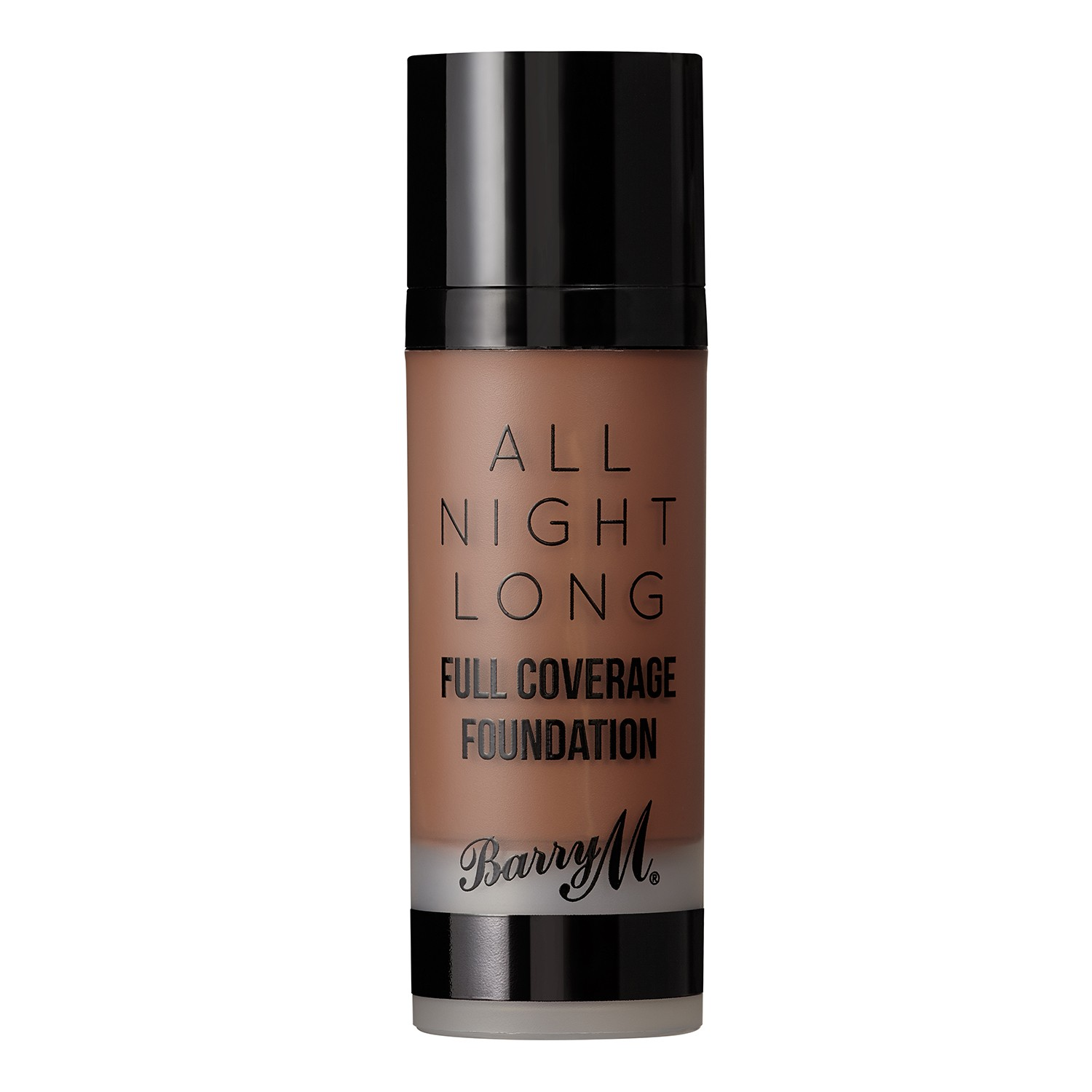 Image of Barry M Cosmetics - All Night Long Full Coverage Foundation (FO032PN13)