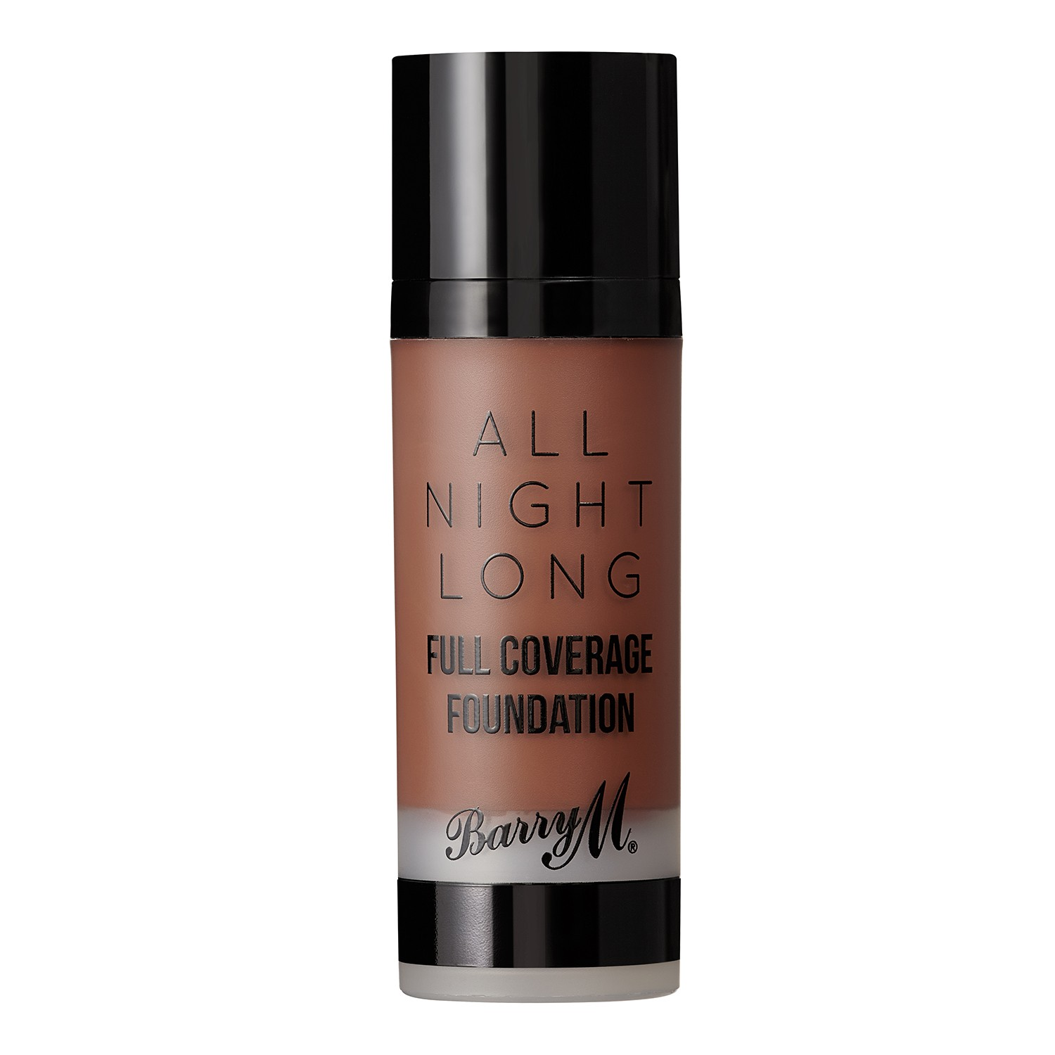 Image of Barry M Cosmetics - All Night Long Full Coverage Foundation (FO032CT14)