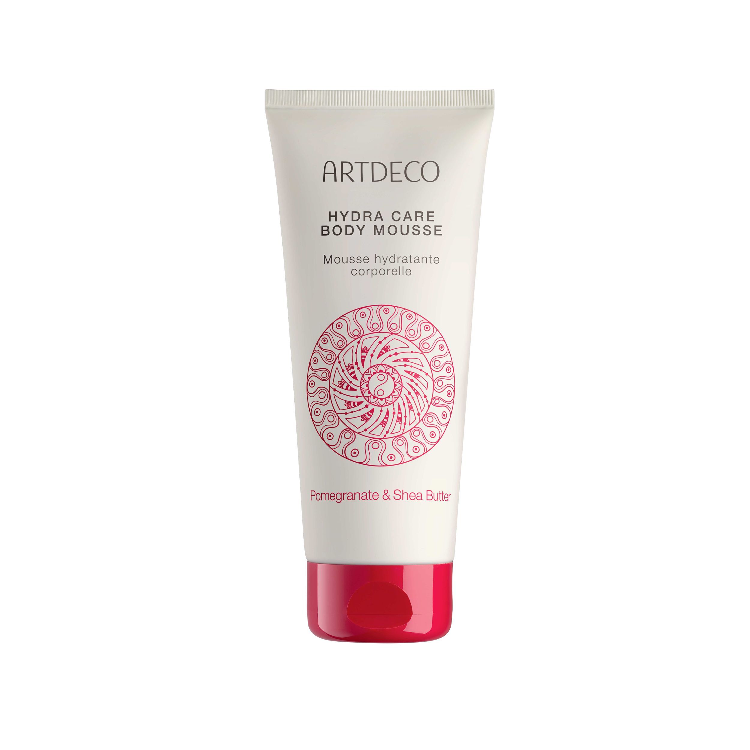 Image of ARTDECO Asian Spa - Hydra Care Body Mousse (BL0132UCPS)