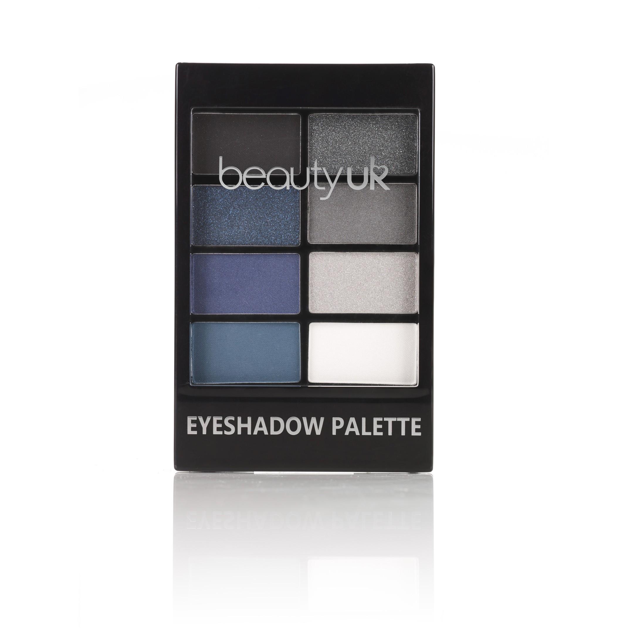 Image of beautyUK - Lidschatten-Palette - Eyeshadow Palette (ES024AD)