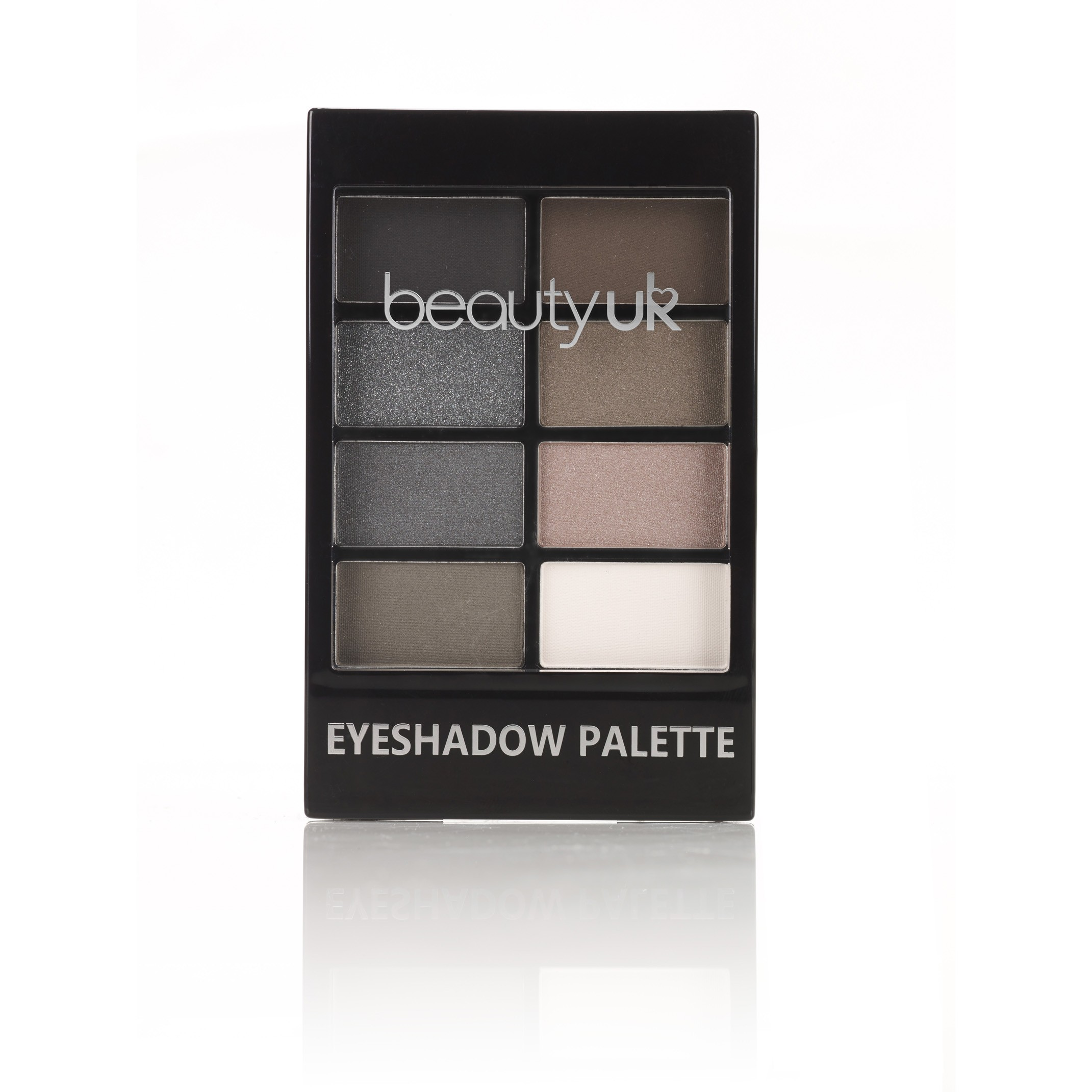 Image of beautyUK - Lidschatten-Palette - Eyeshadow Palette (ES024BV)