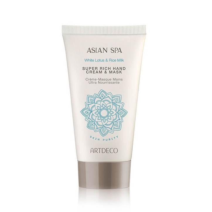 Image of ARTDECO Asian Spa - Handcreme & Maske - Skin Purity - Super Rich Hand Cream & Mask (HC0132PS)