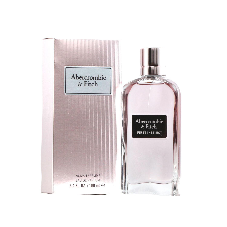 Image of Abercrombie & Fitch - First Instinct - Eau De Parfum Spray (DP0138FI100)