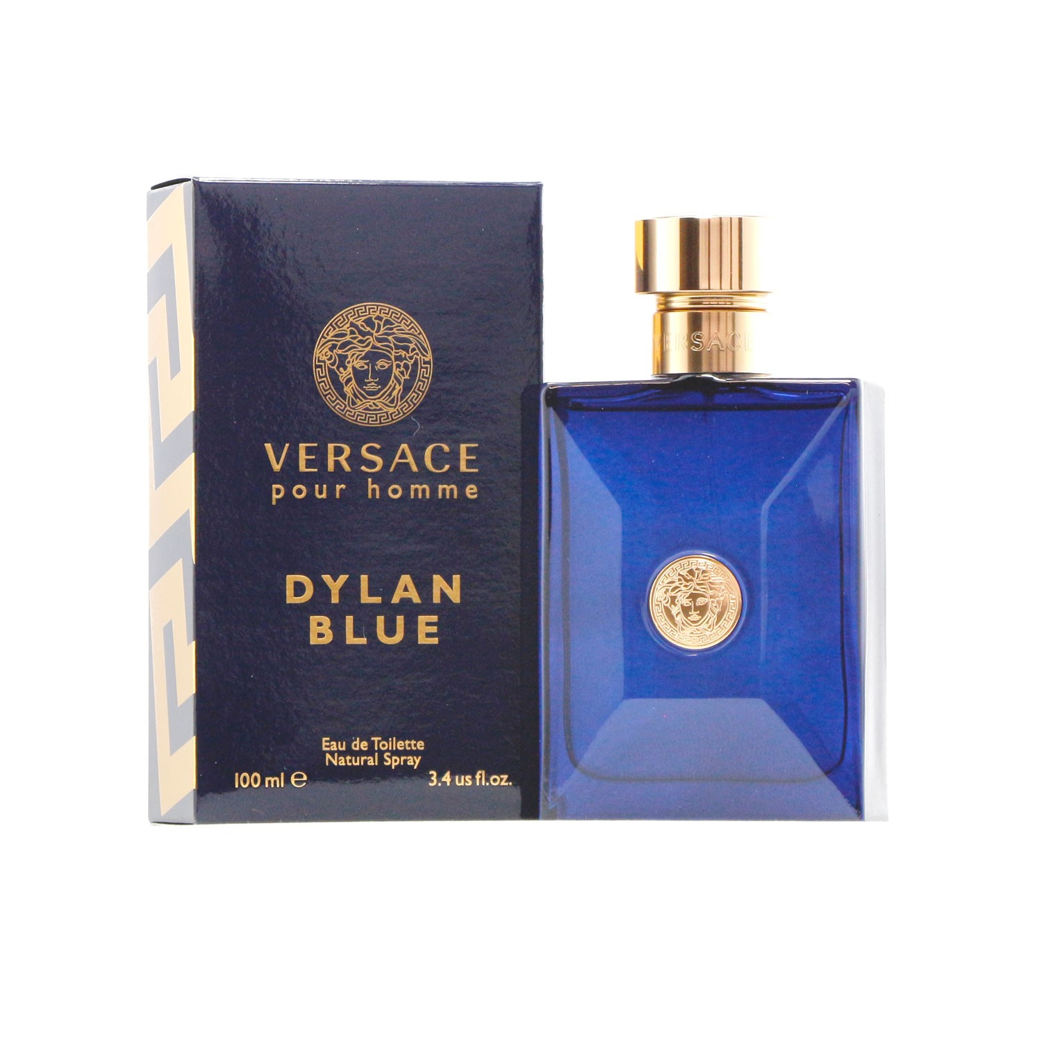 Dylan Blue - Eau De Toilette Spray