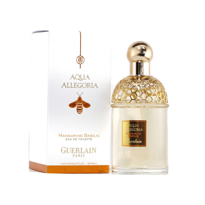 Mandarine Basilic Allegoria Eau Toilette Aqua Spray De vmN80Onw
