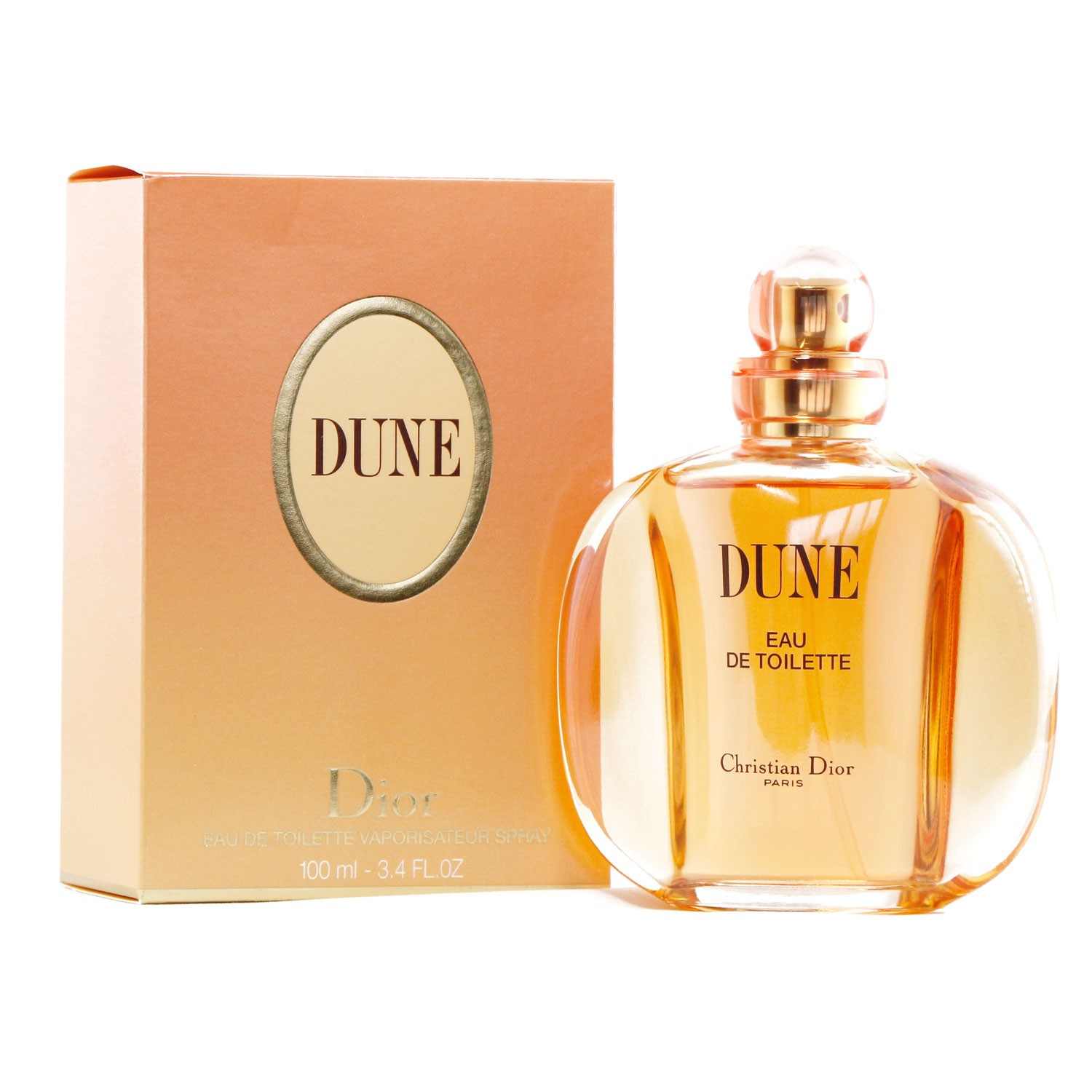 e2bb107ff2fb28 Dior Dune - Eau De Toilette Spray