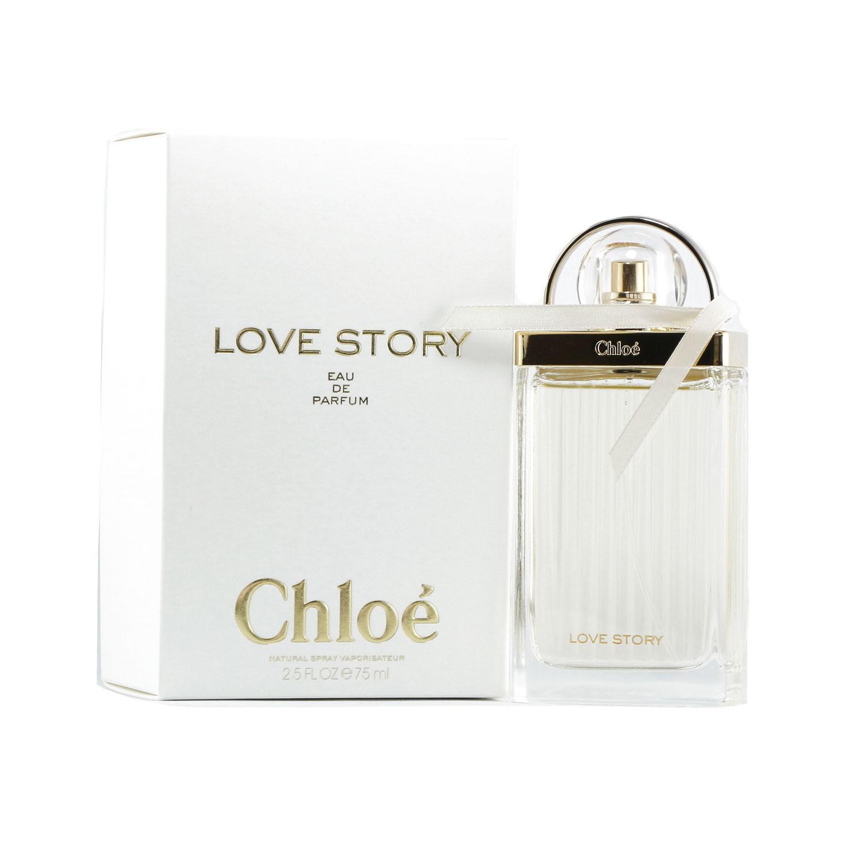 Ch love perfume