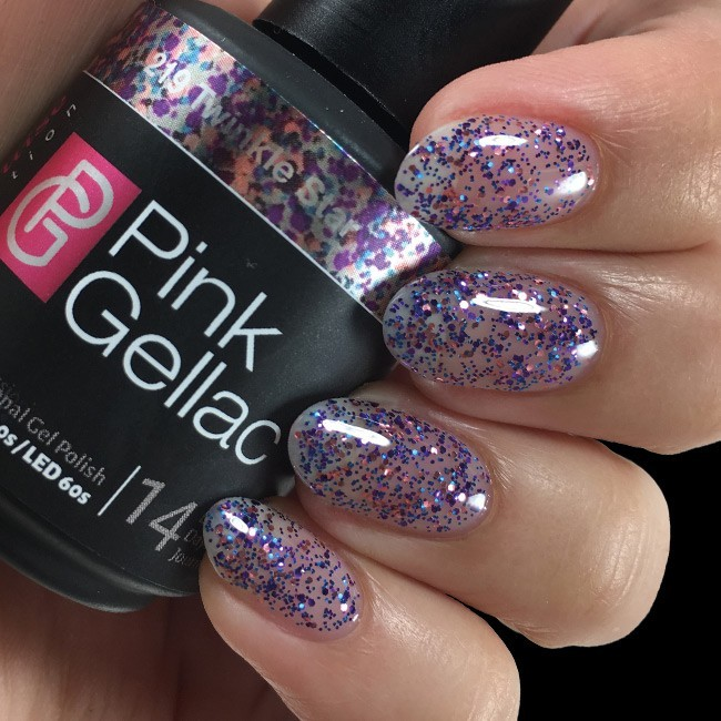 Gel-Nagellack - Gel Polish Color The Cruise Collection