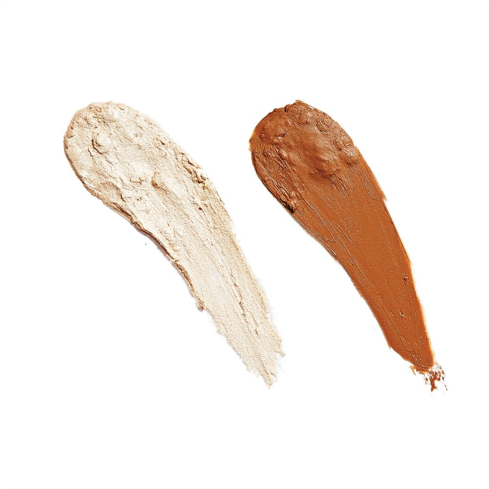 Highlight- & Contour-Set - Crème Highlight And Contour Kit
