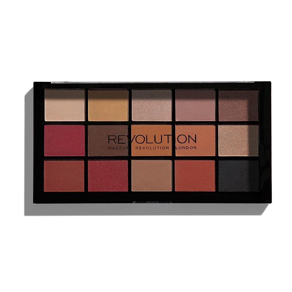 makeup revolution lidschatten palette reloaded palette. Black Bedroom Furniture Sets. Home Design Ideas