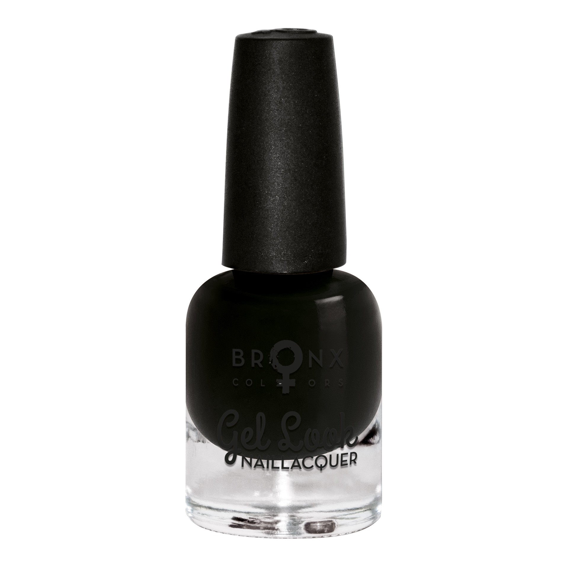 Nagellack - Gel Look Nail Lacquer