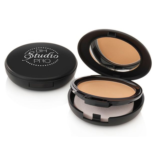 Poudre - Studio Pro Matte Finished Pressed Powder