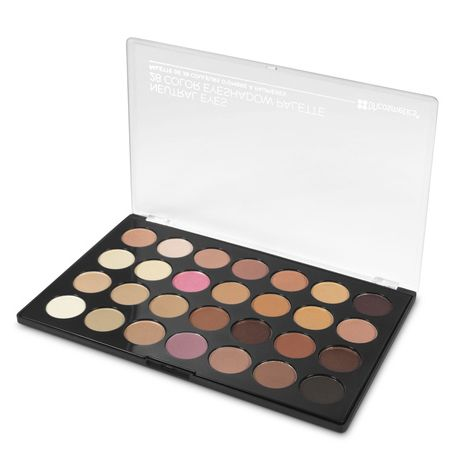 Palette de Fards à Paupières - Neutral Eyes