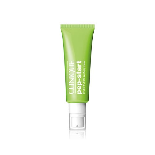 Gesichtsmaske - Pep-Start - Double Bubble Purifying Mask