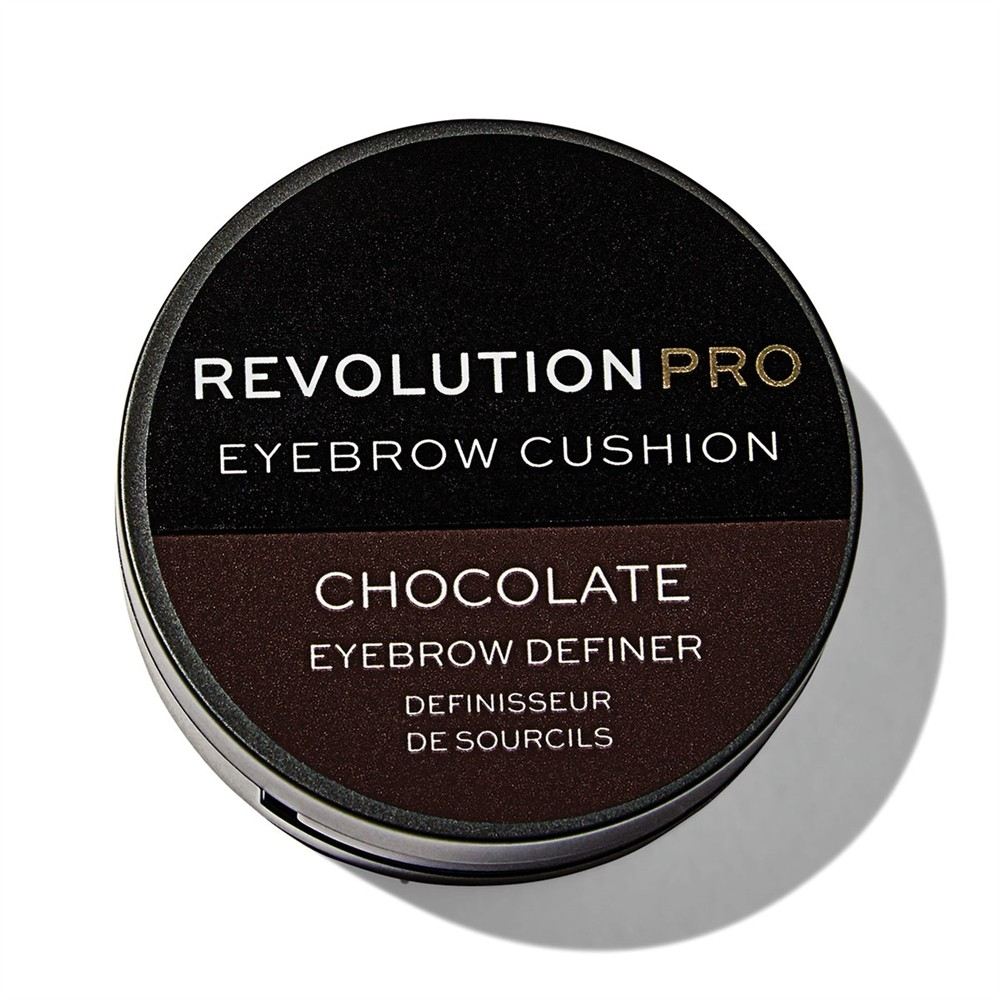 Eyebrow Cushion