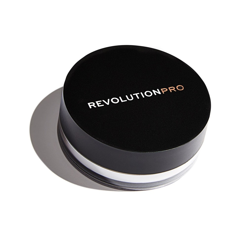 Puder - Loose Finishing Powder