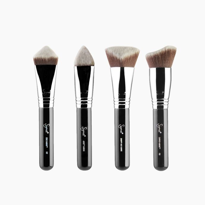 4-Teiliges Pinsel-Set - Dimensional Brush Set