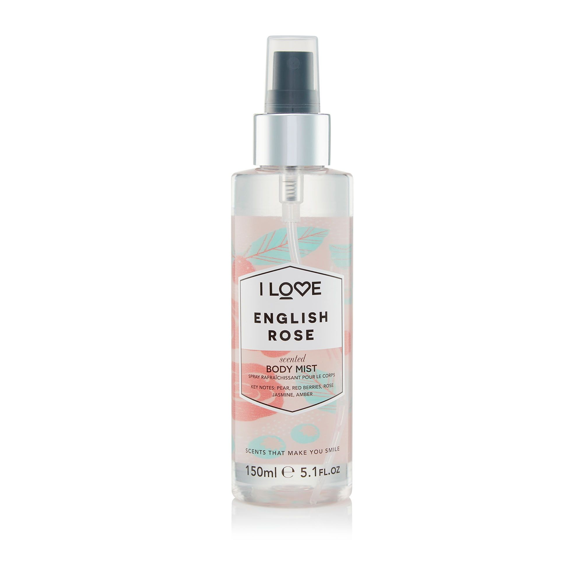 Bodyspray - Body Mist