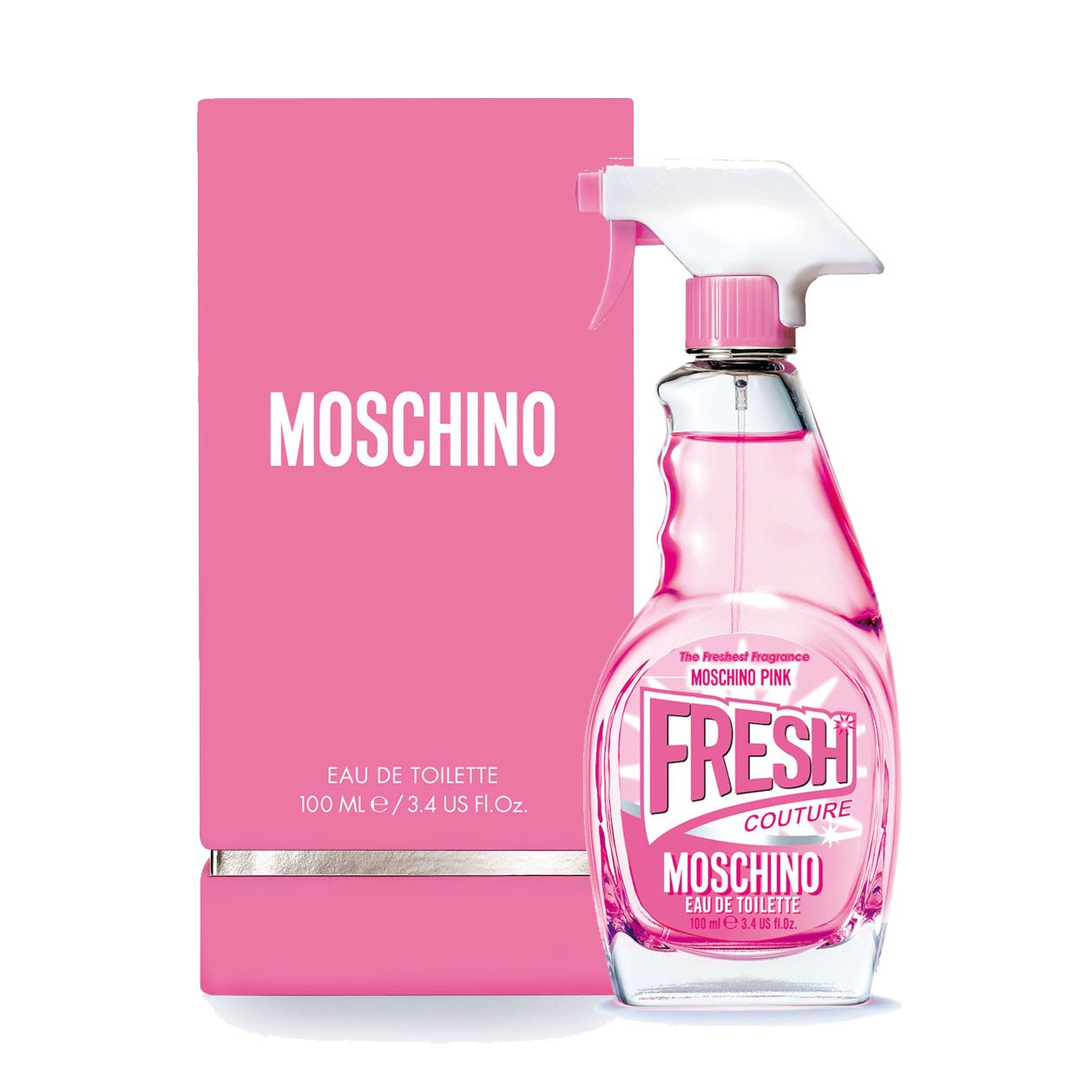 Pink Fresh Couture - Eau De Toilette Spray