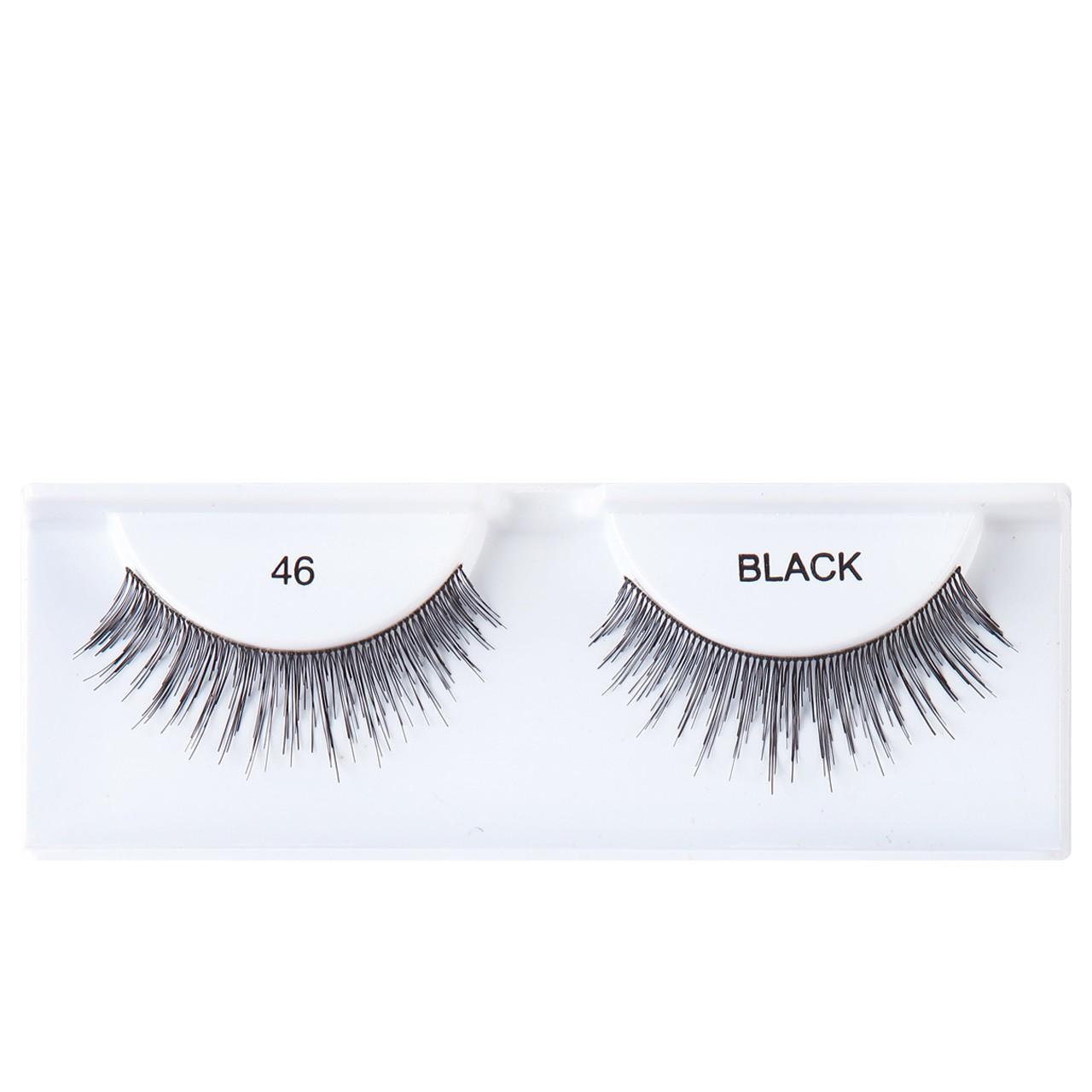 2393627d844 Cala False Eyelashes - Premium Natural Glamour Lashes #46 ...