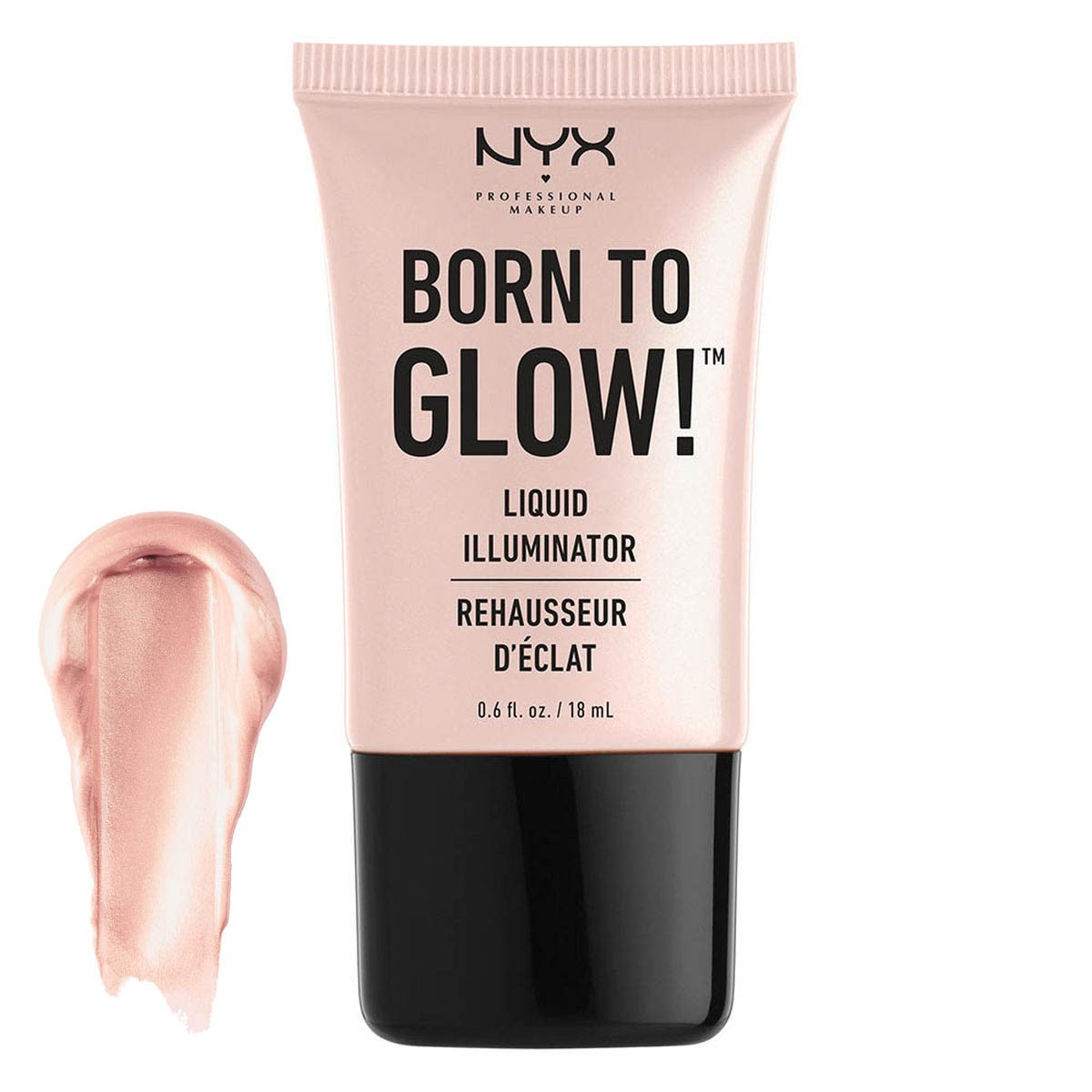 Flüssig-Highlighter - Born To Glow Liquid Illuminator