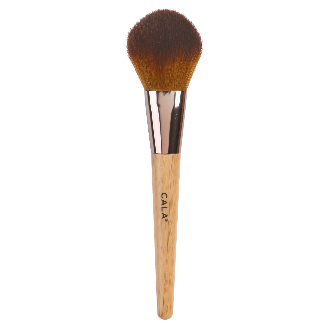 Puder-Pinsel - Bamboo Powder Brush