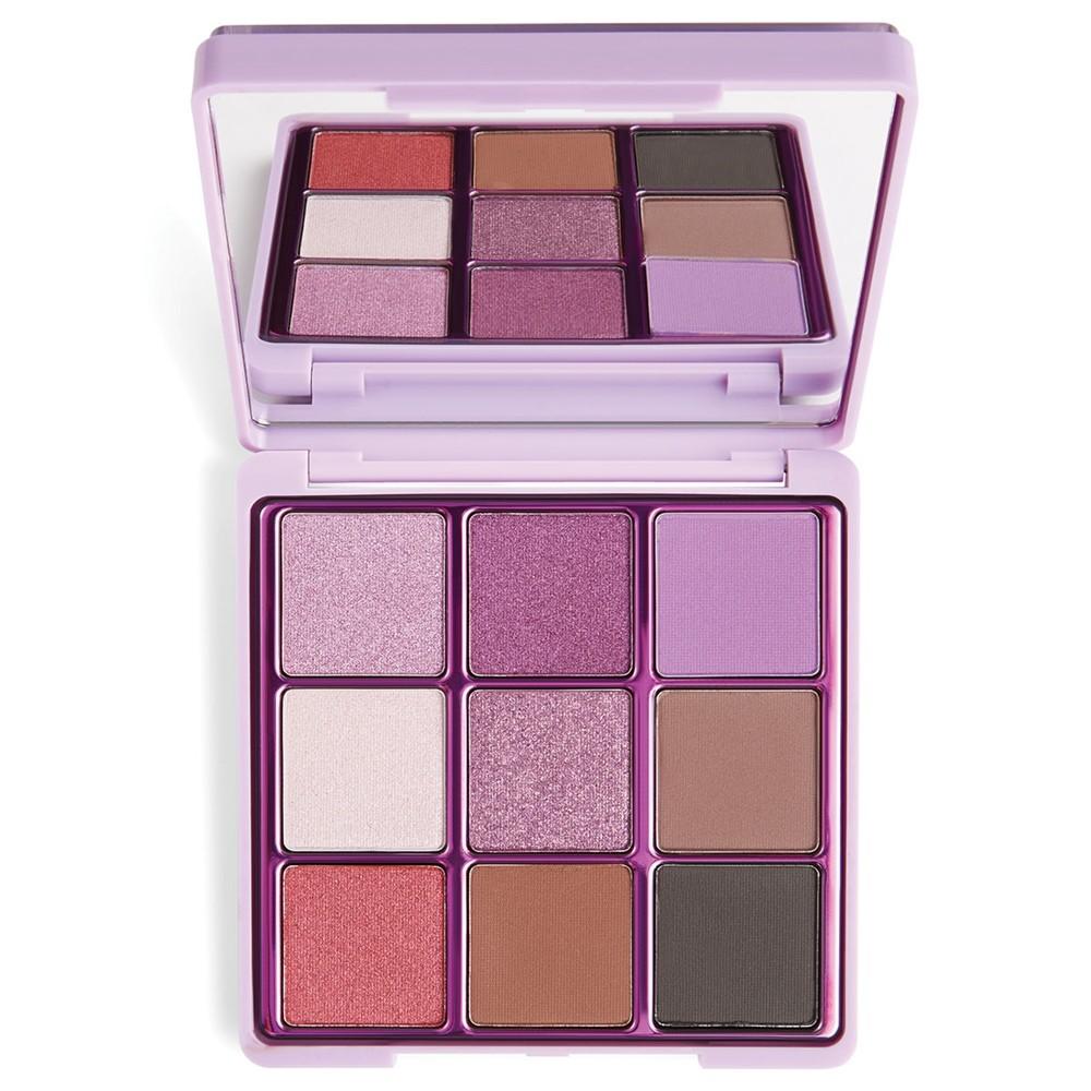 f3ca4f99d5fa I Heart Revolution Eyeshadow Palette - Glitter Palette