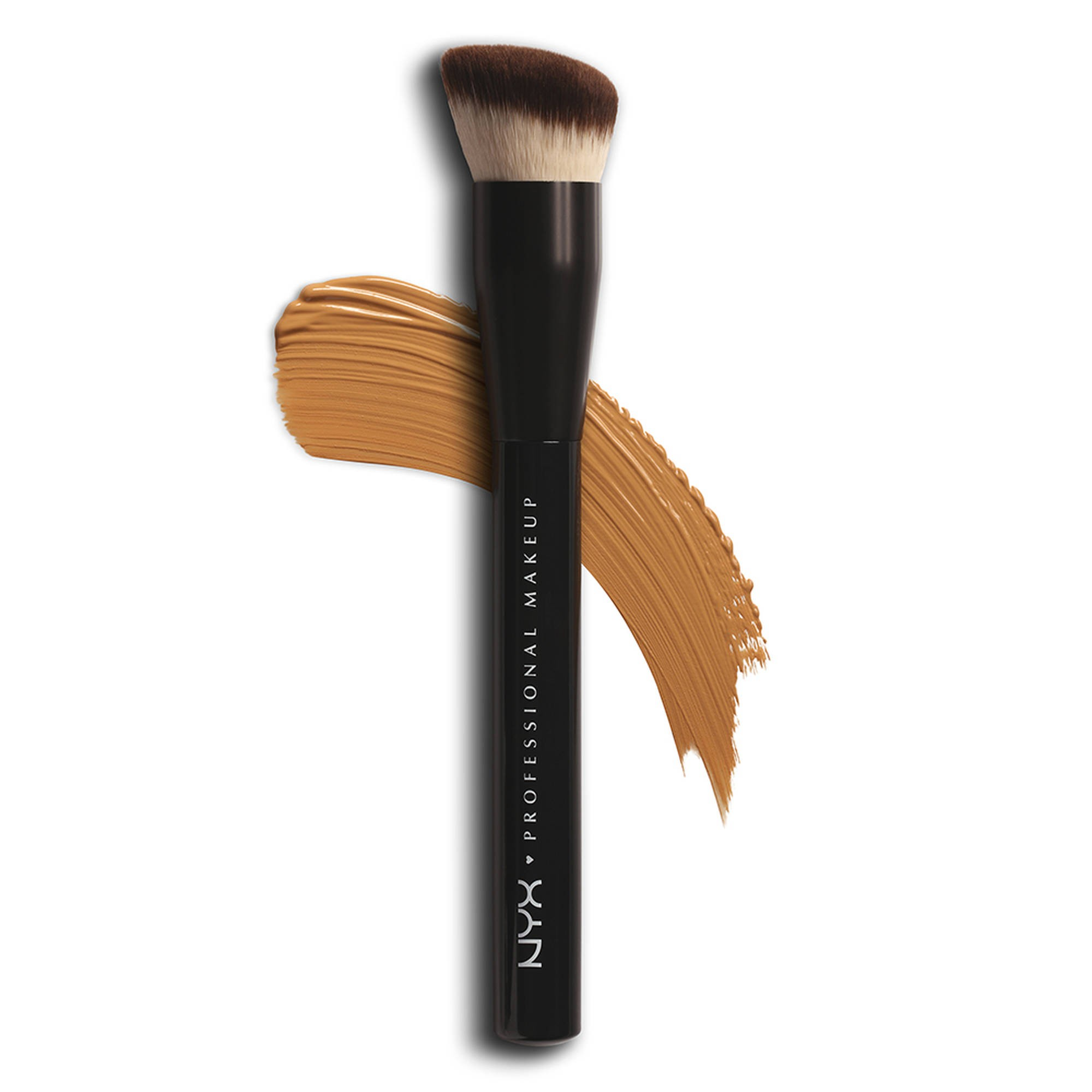 Foundation-Pinsel - Can't Stop Won't Stop Foundation Brush