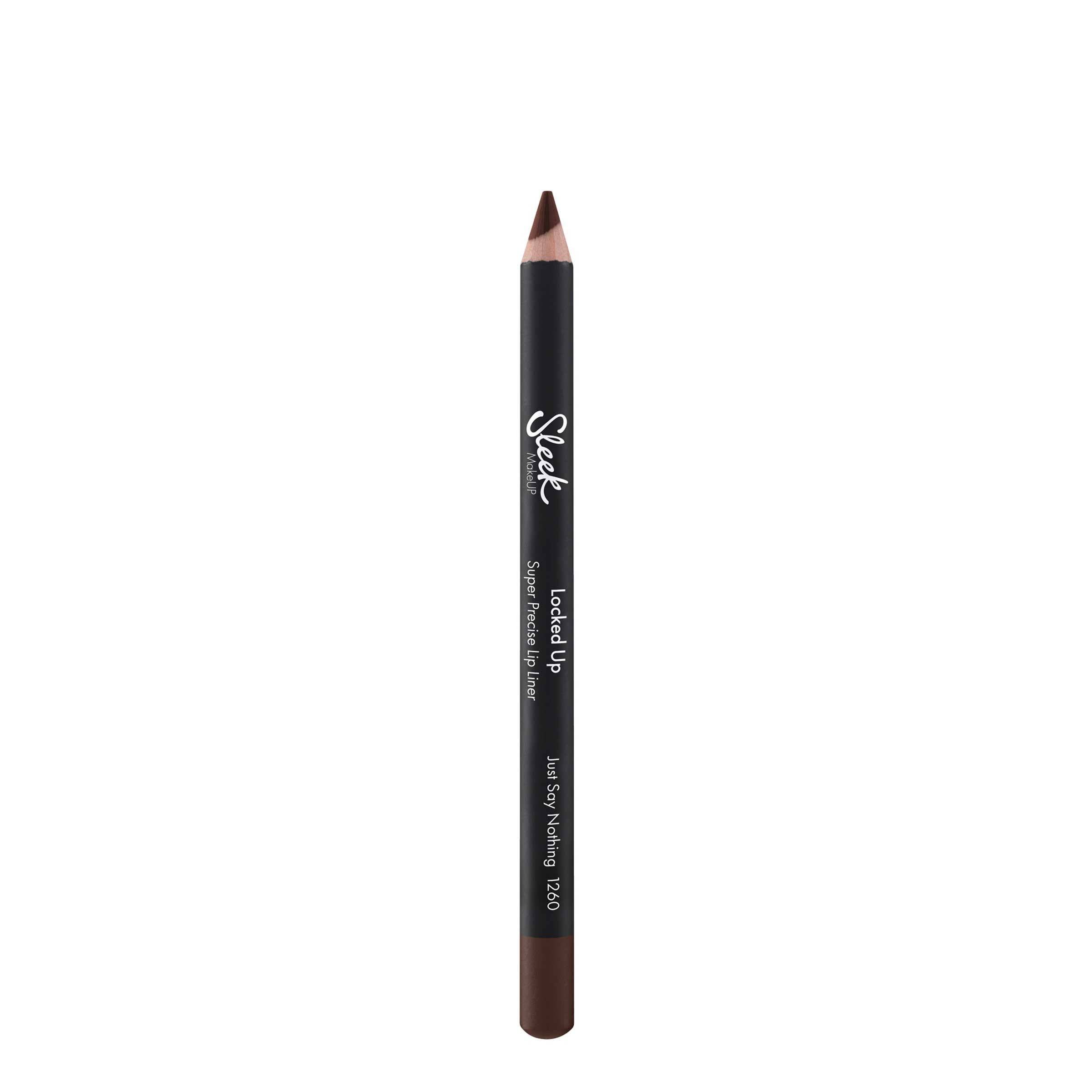 Lipliner - Locked Up Super Precise Lip Liner