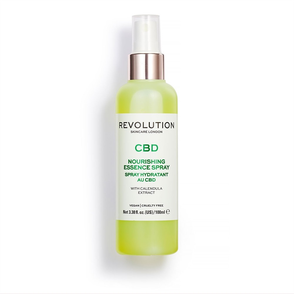 Gesichtsspray - CBD Nourishing Essence Spray
