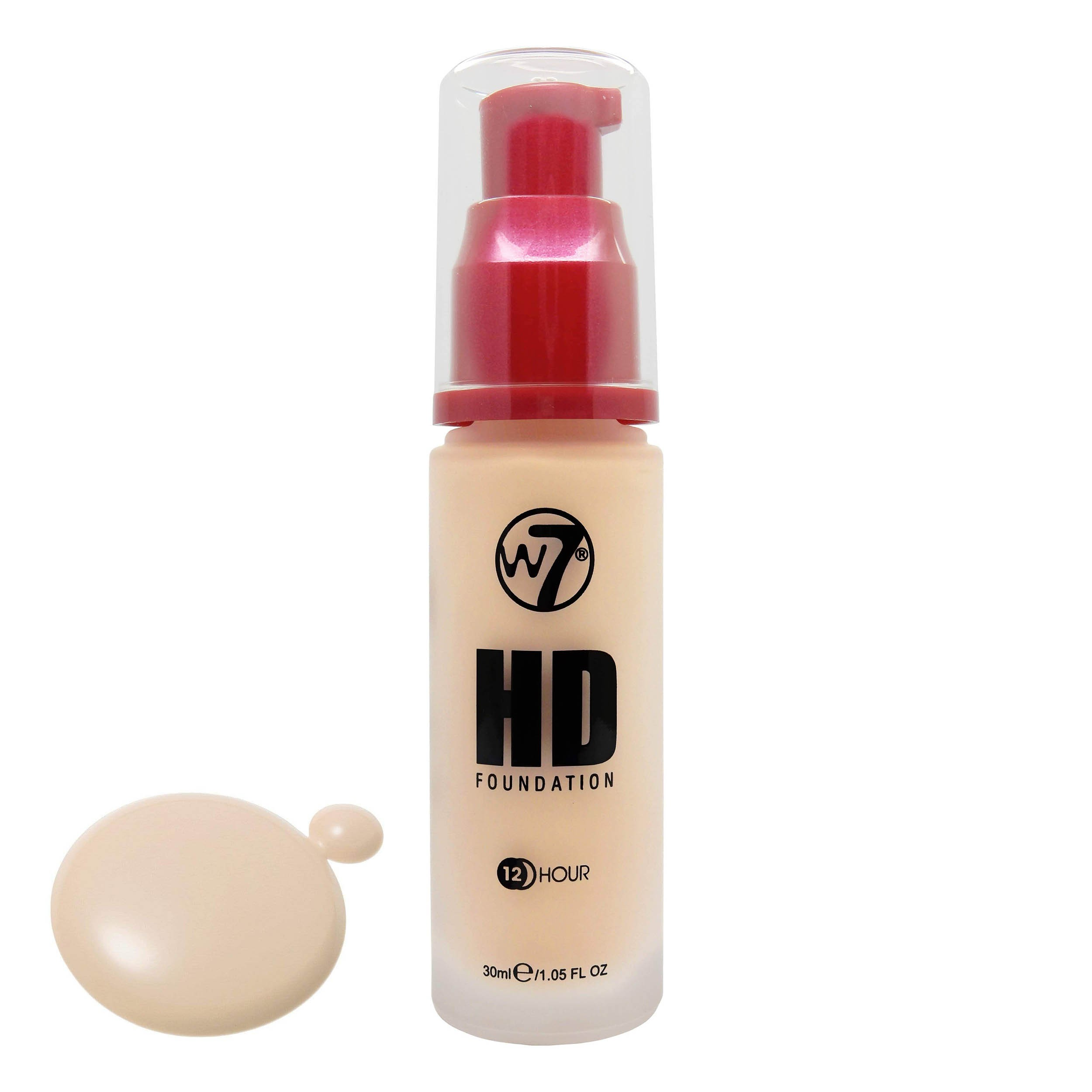 HD Foundation