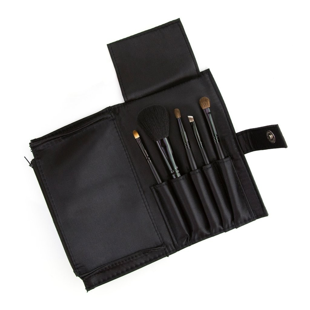 5-Teiliges Pinsel-Set - 5 Piece Essential Brush Set