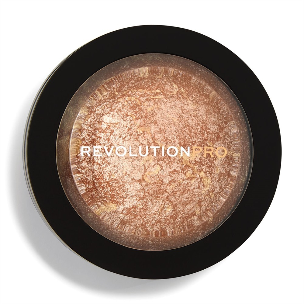Baked Highlighter - Skin Finish