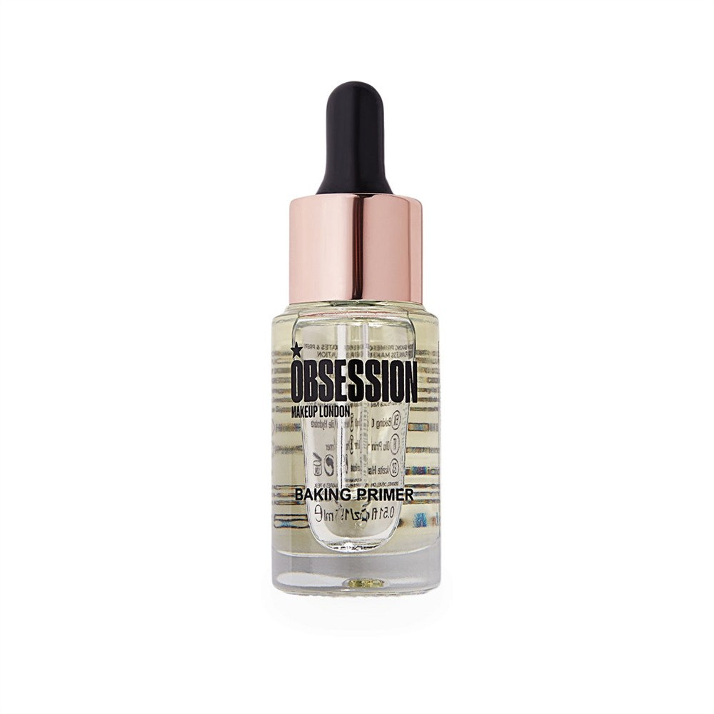 Primer-Öl - Prime & Bake Baking Oil