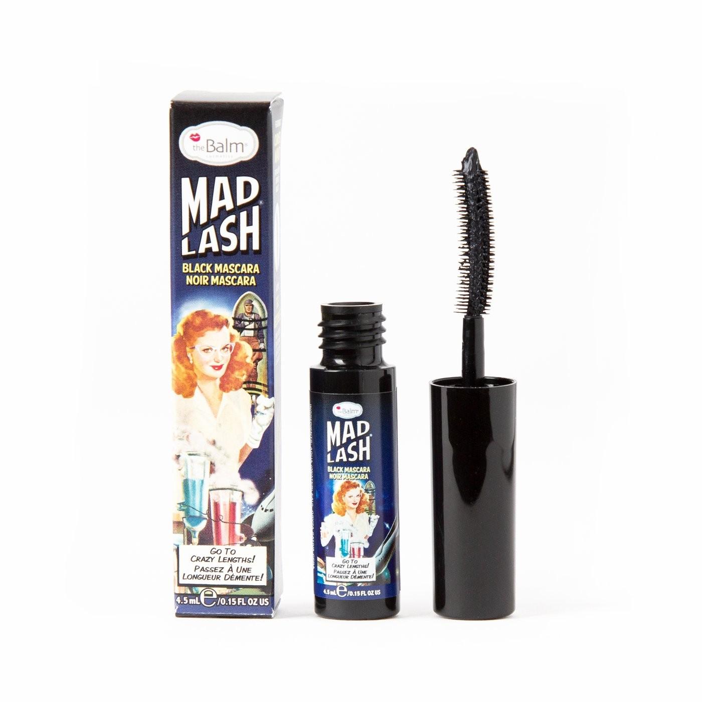 b50e4f009aa theBalm Mad Lash Mascara Travel Size | beautyPALAST.ch