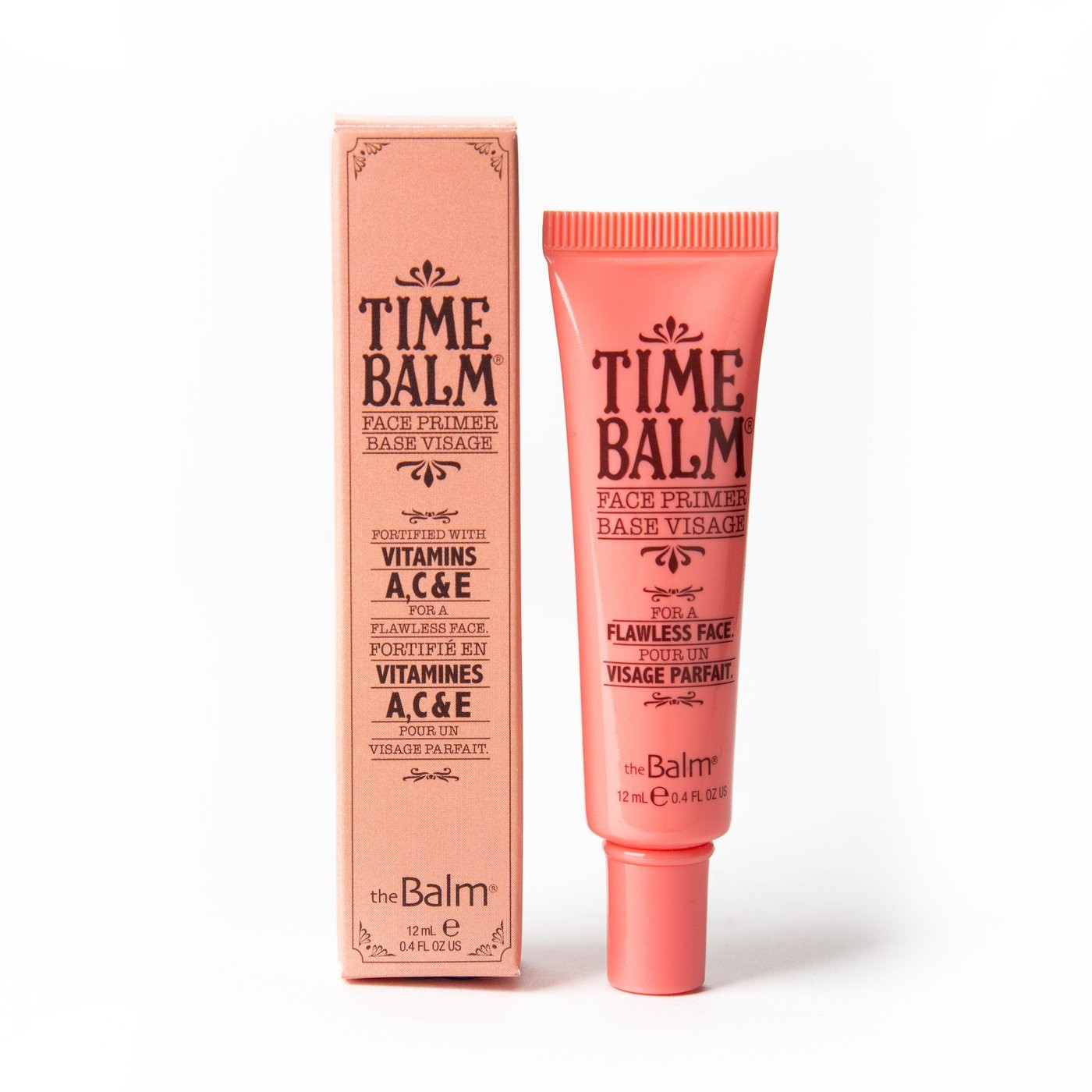 TimeBalm Face Primer Travel Size