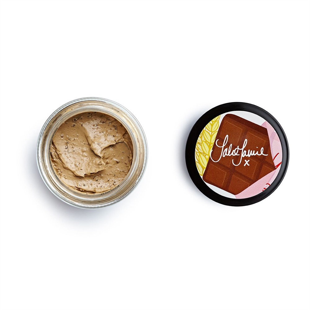Gesichtsmaske - Revolution Skincare x Jake-Jamie - Feed Your Face - Cocoa & Oat Mask