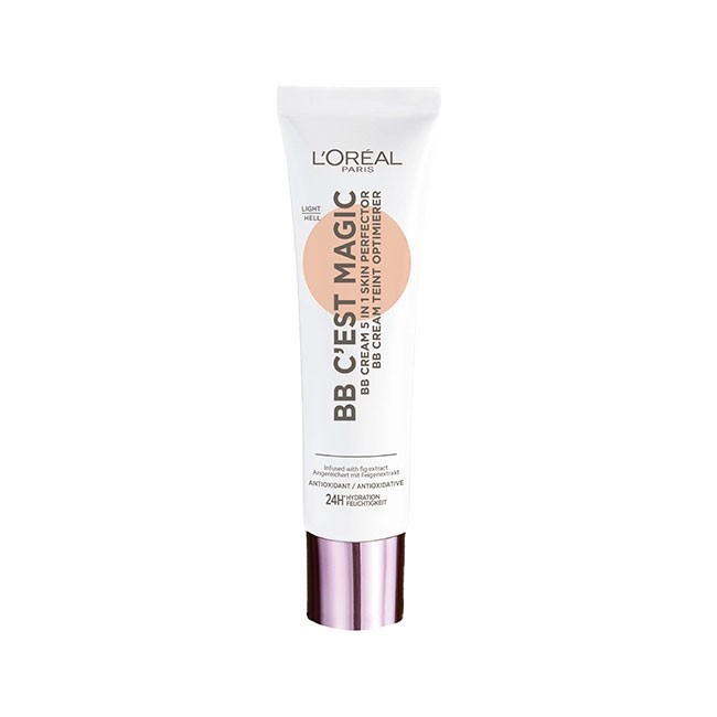 BB Cream - BB C'est Magic