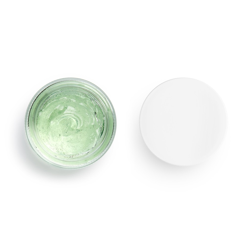 Gesichtsmaske - Aloe Vera & Water Lily Soothing Face Mask