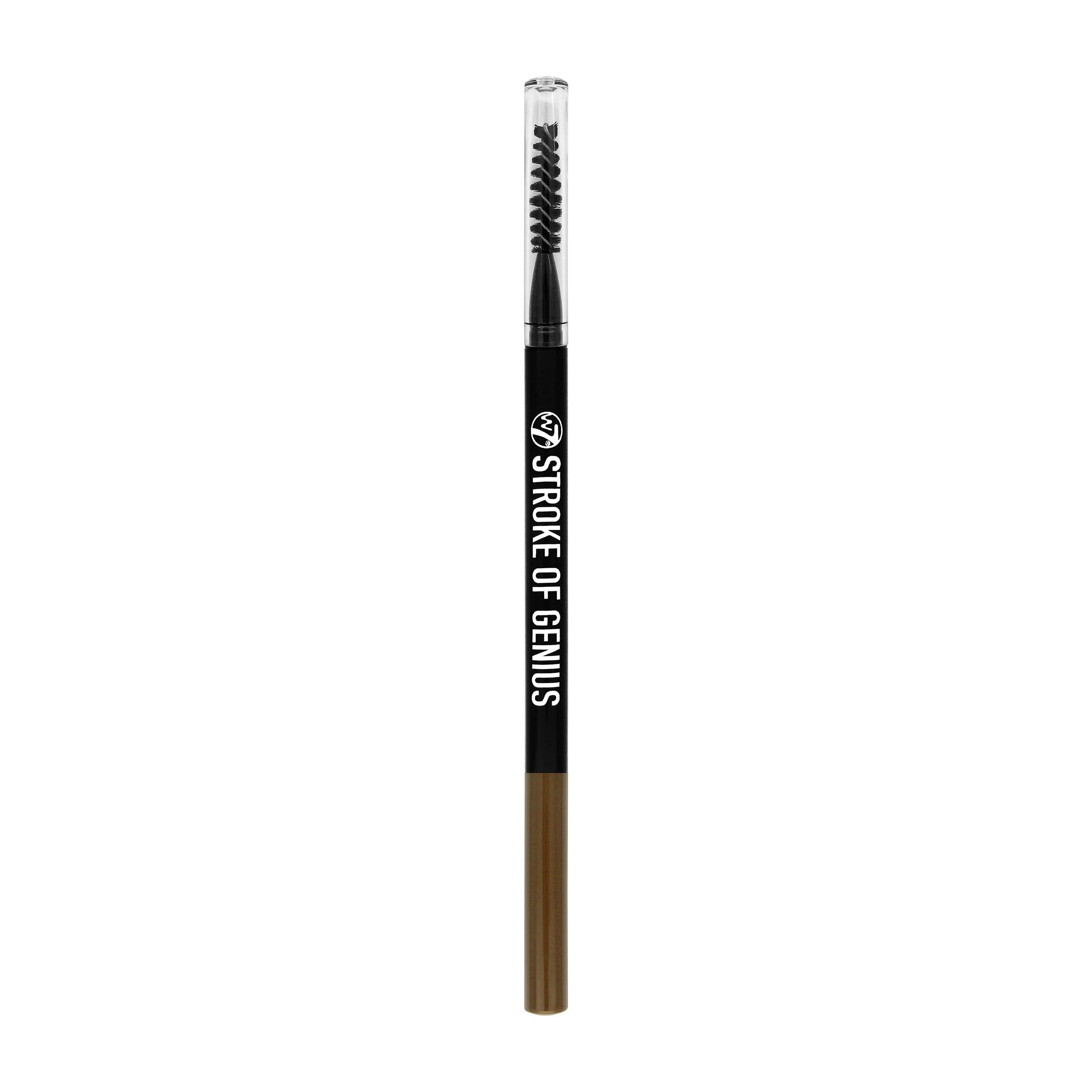 Stroke Of Genius Microblade Eyebrow Pencil