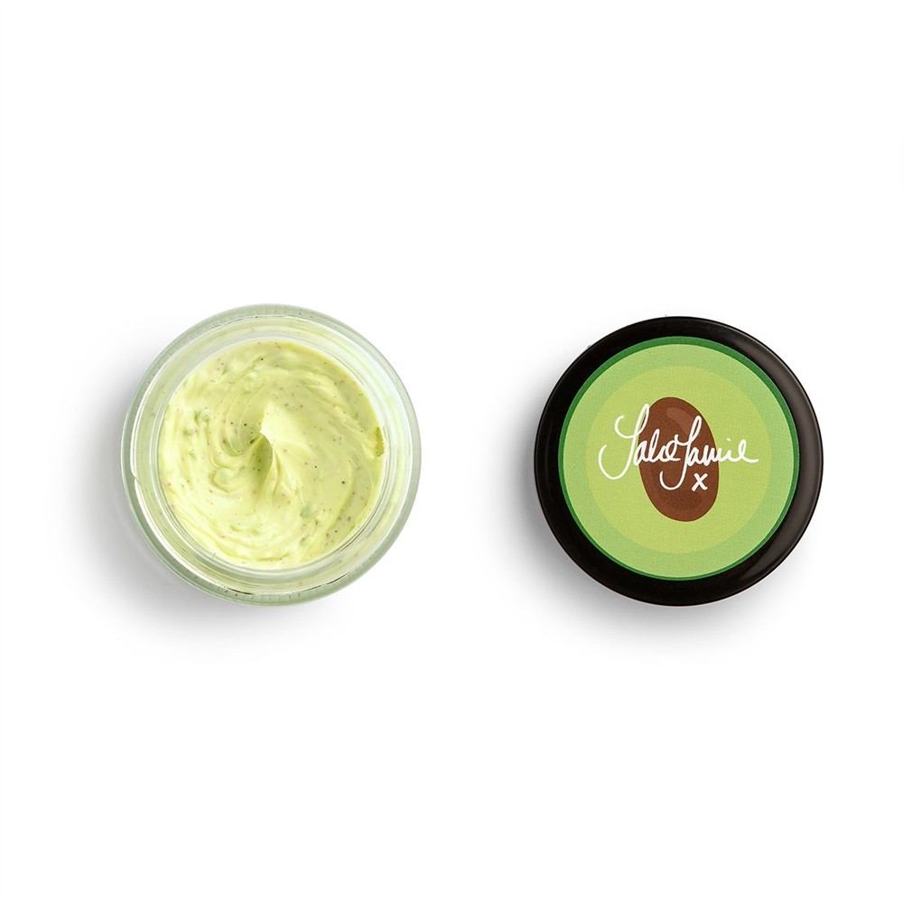 Gesichtsmaske - Revolution Skincare x Jake-Jamie - Avocado Face Mask