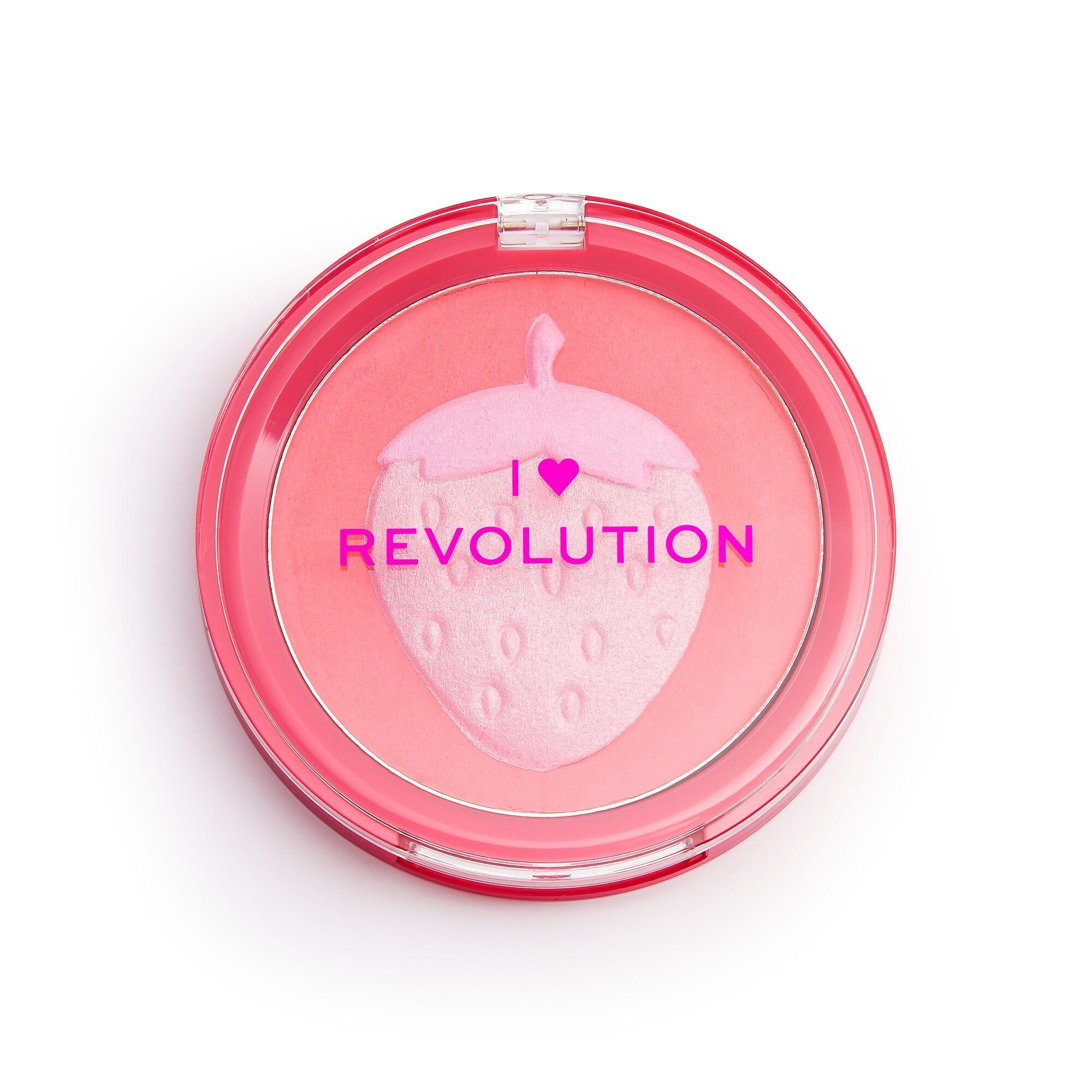 Fruity Blusher