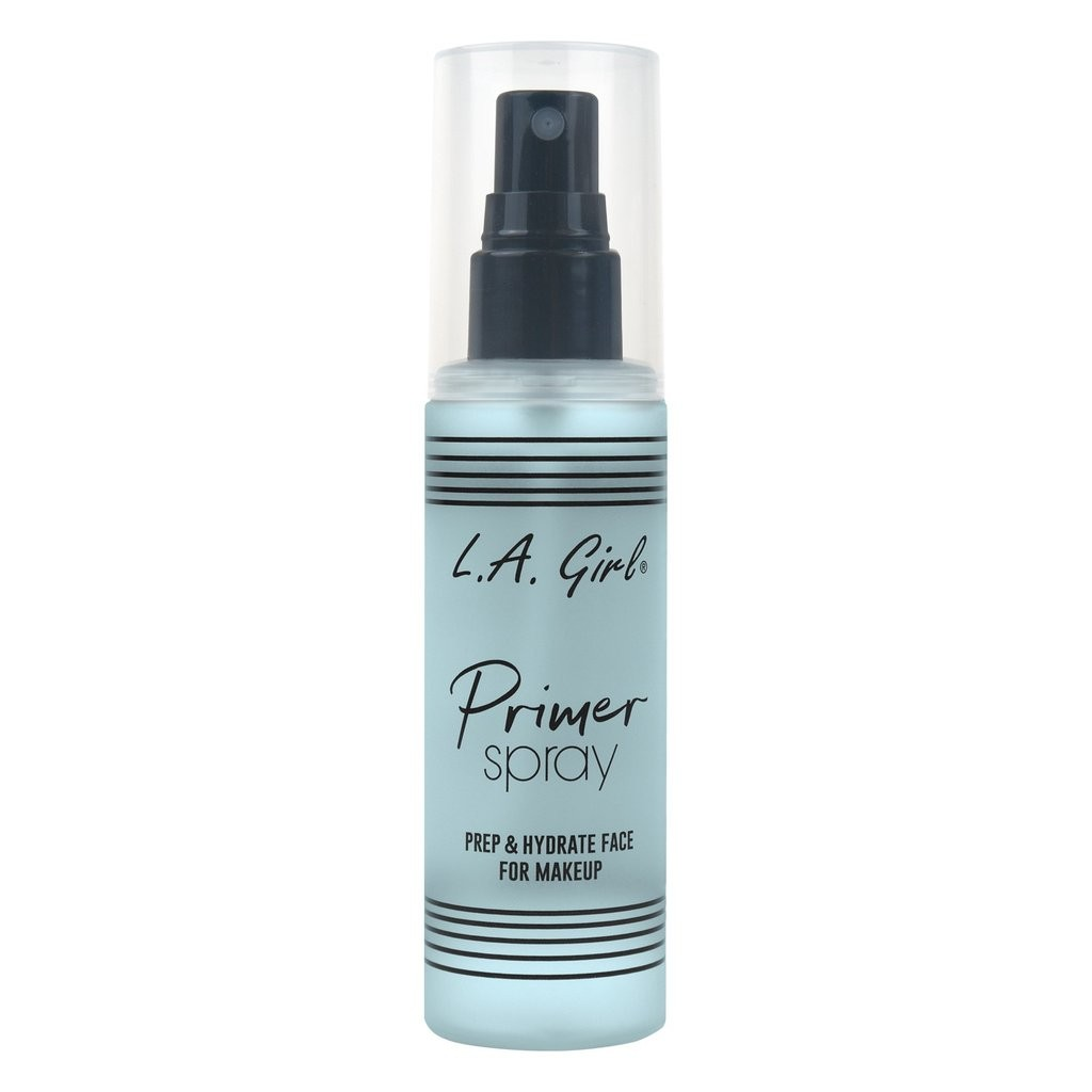 Gesichtsprimer Spray - Primer Spray - Prep & Hydrate Face For Makeup