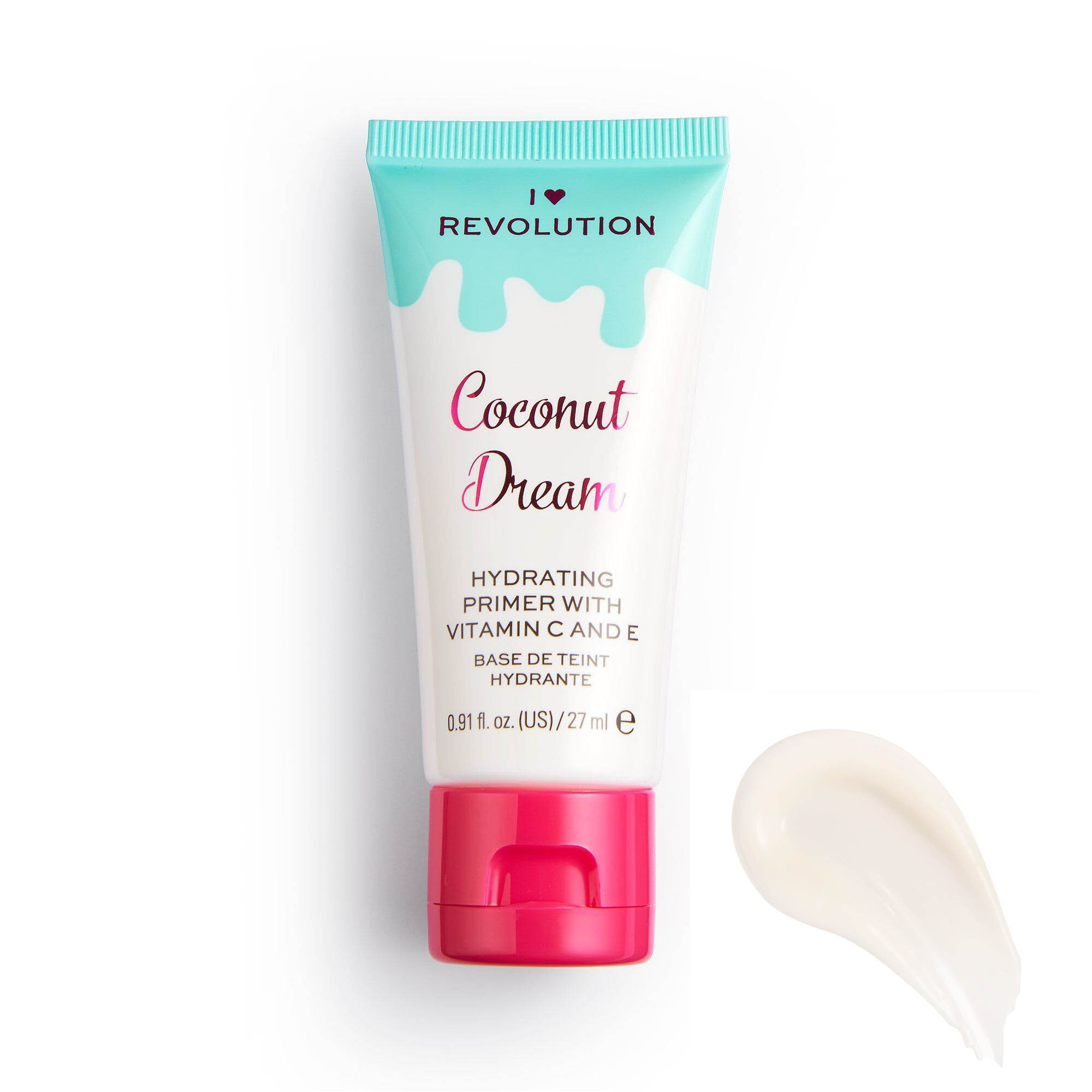 Gesichtsprimer - Coconut Dream - Hydrating Primer