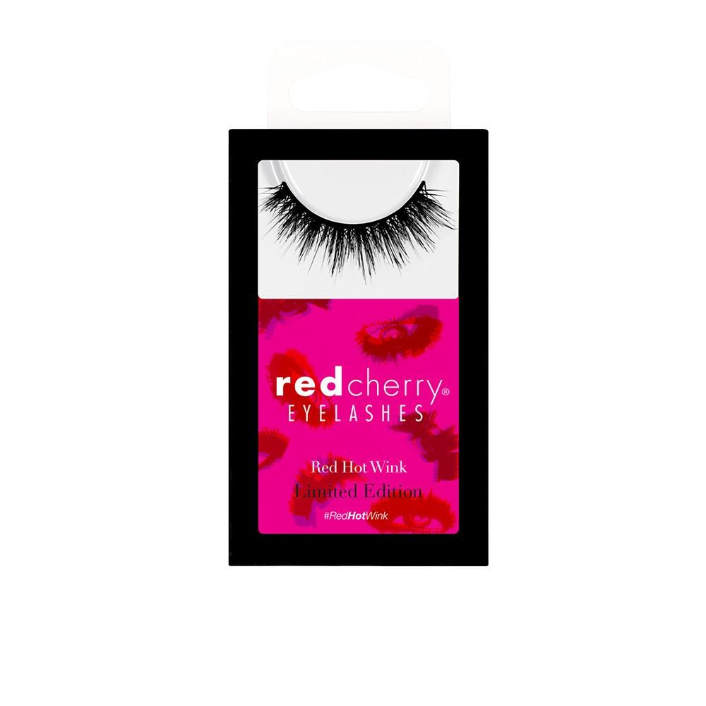 Falsche Wimpern - Femme Flare - Red Hot Wink Collection