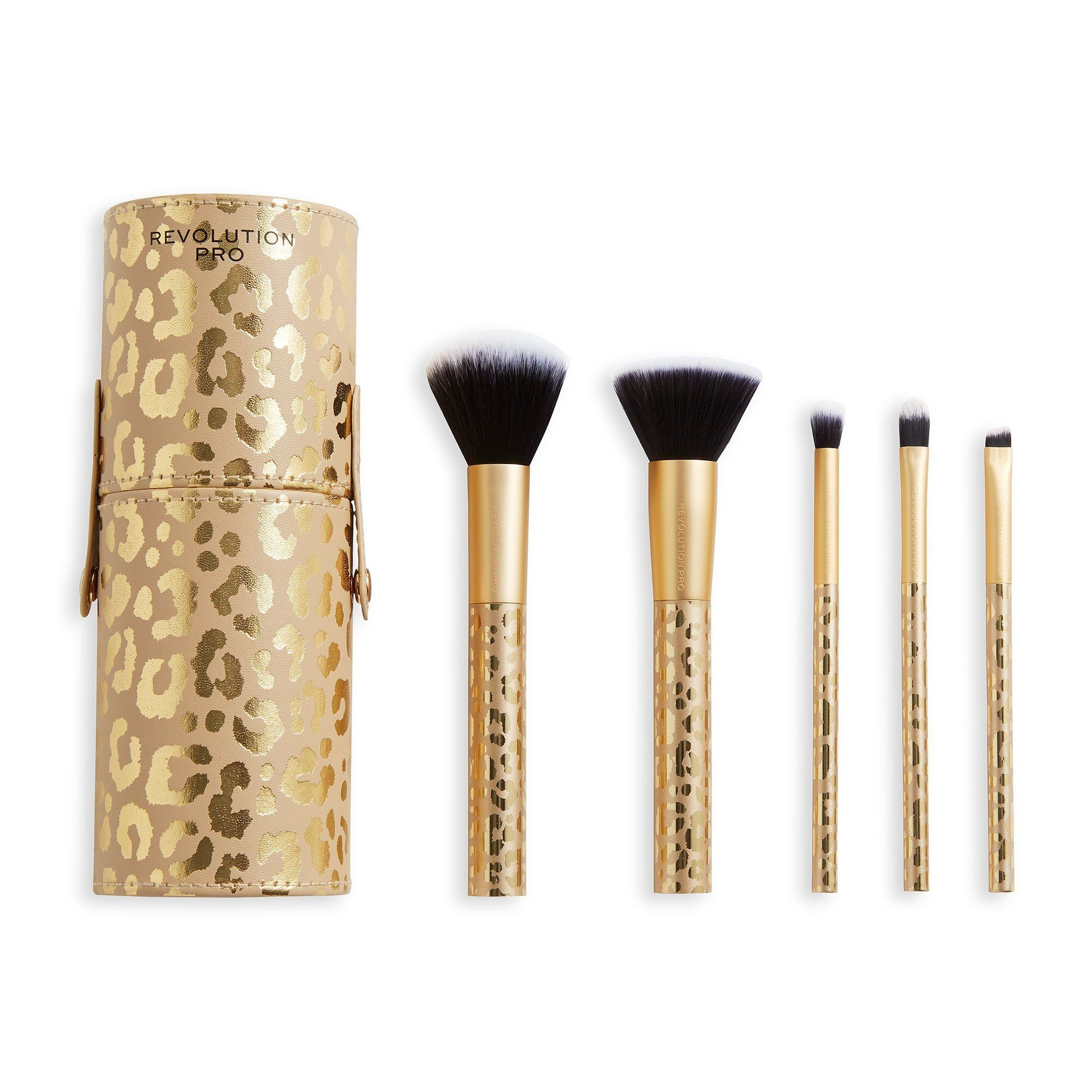 5-Teiliges Pinsel-Set - New Neutrals Brush Collection
