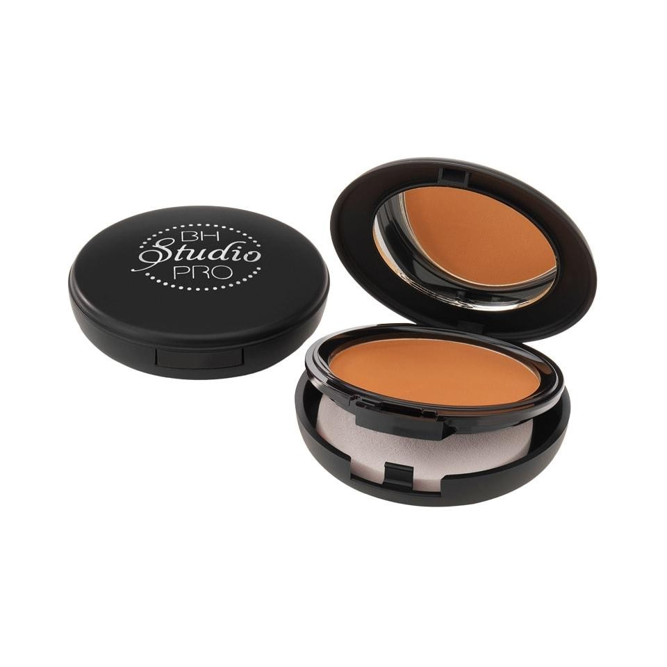 Puder - Studio Pro Matte Finished Pressed Powder