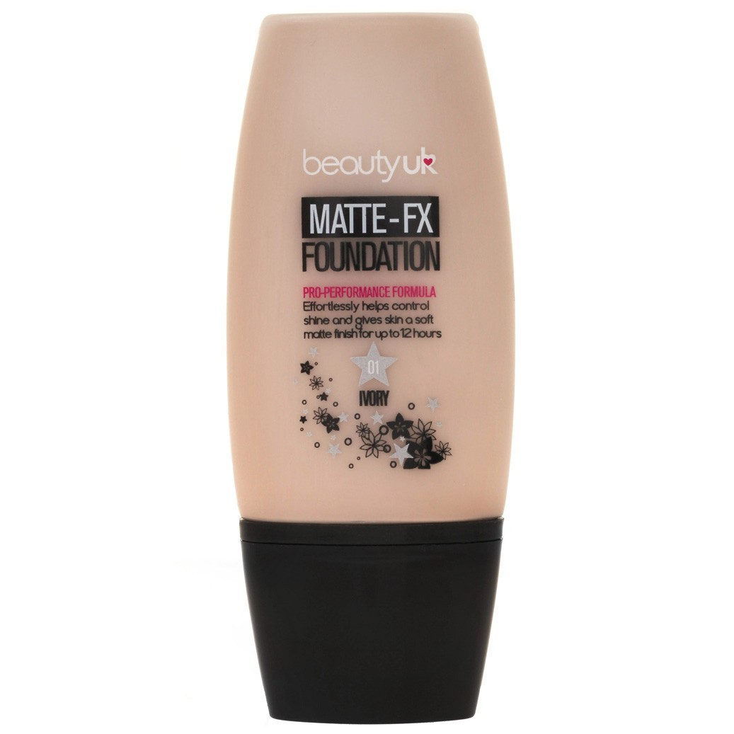 Matte FX Foundation
