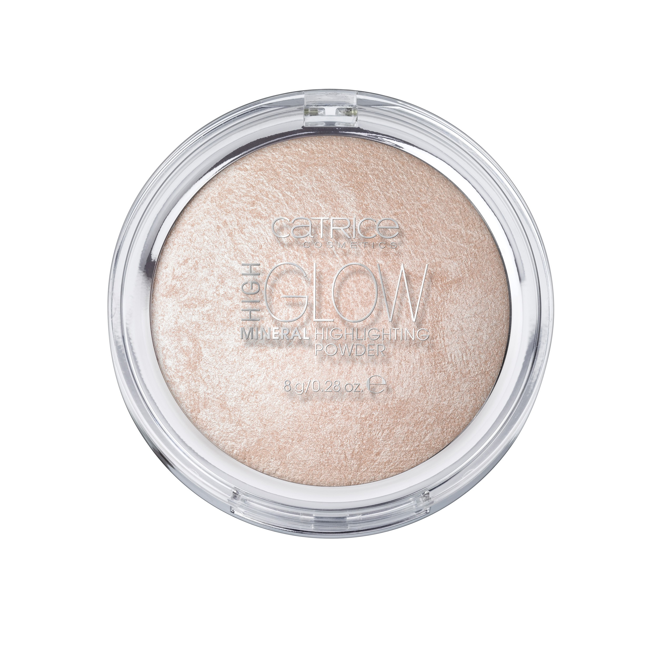High Glow Mineral Highlighting Powder